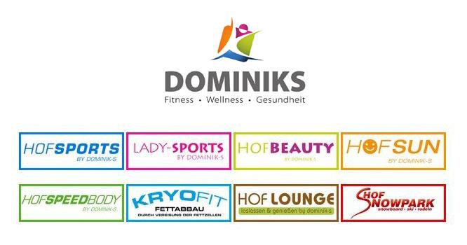 Firmengruppe Dominiks in Hof