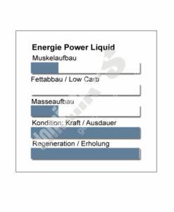 Energie Power Produkteigenschaften