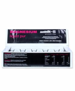 Magnesium Liquid Pur