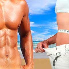 Trainingsziele Fett abbauen
