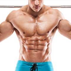 Trainingsziele Gewicht zunehmen